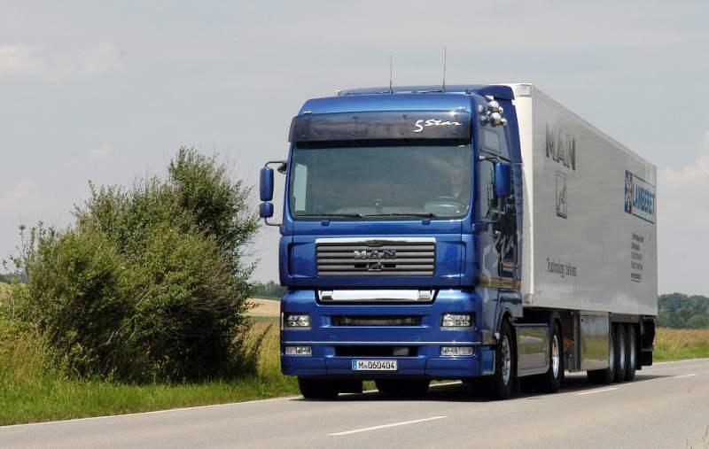 Заказать Автоперевозки сборных грузов