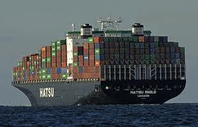 Заказать Контейнерная морская доставка груза из Китая, Турции в Украину