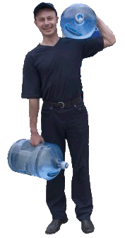 Заказать Доставка питьевой воды Орхидея безплатно по Киеву