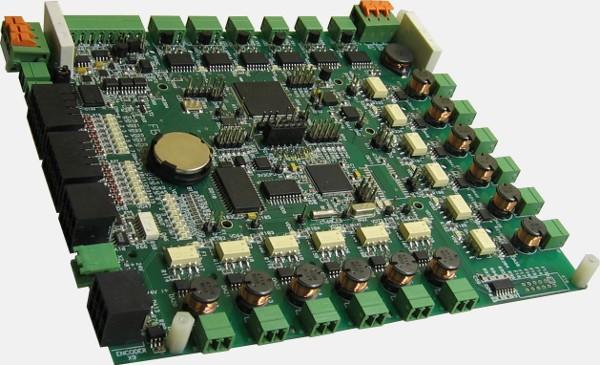 Электронные узлы проектирование, производство