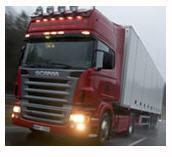Заказать Автоперевозки грузов по области и Украине
