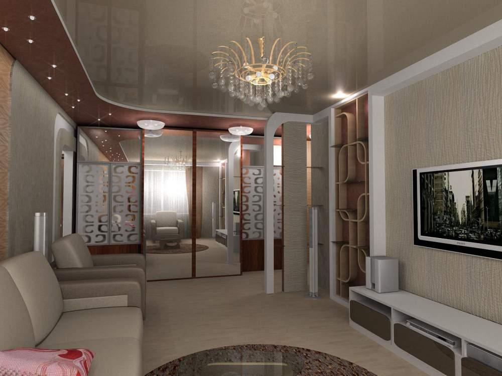 Дизайн квартир студия дизайна