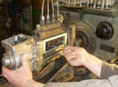 Заказать Ремонт топливной апаратуры к двигателям типа СМД
