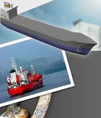 Order Supply of vessels