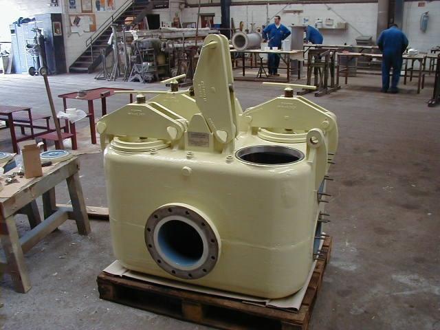 Заказать Работы по нанесению защитного покрытия на металлокострукций