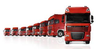 Заказать Сервисное обслуживание, запчасти к грузовым автомобилям DAF оригинальные