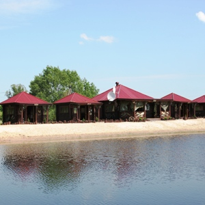 Заказать Отдых у озера