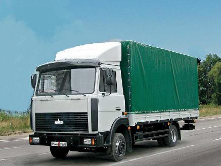 Заказать Ремонт мостов грузовых авто