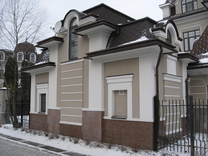 Утепление фасадов домов псб мин вата