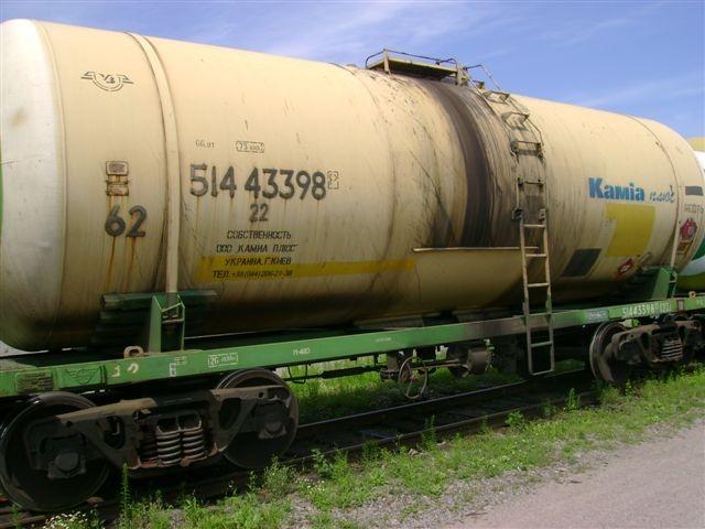 Заказать Доставка нефтепродуктов в любую точку Украины