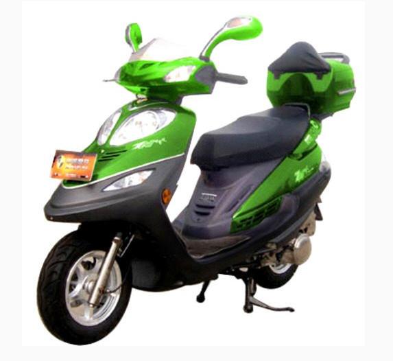 Заказать Тюнинг скутеров
