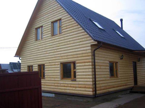 Заказать Cтроительство домов, коттеджей, бань, саун, малых архитектурных форм