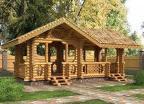Заказать Установка и изготовление деревянных беседок, павильонов