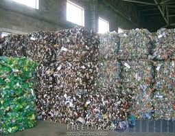 Заказать Закупка и реализация макулатуры, металлолома, полиэтилена, бутылок ПЕТ