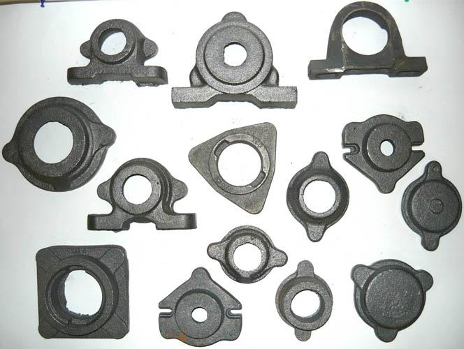 производство литых заготовок