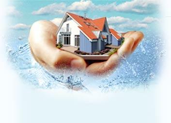 Заказать Основным видом специализации фирмы является защита зданий, сооружений различных типов от прямого воздействия окружающей среды, а именно: гидроизоляция подземных и надземных сооружений