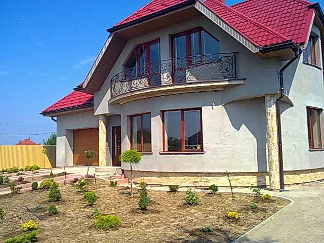 Заказать Строительство частных домов
