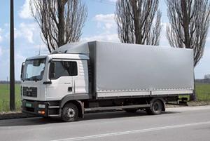 Заказать Ремонт ходовой части отечественных и импортных грузовых автомобилей