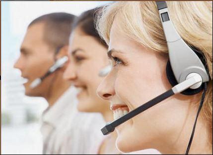 Заказать Телефонні опитування