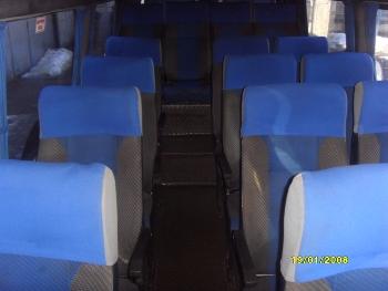 Заказать Услуги рейсовых автобусов Тернопольская область