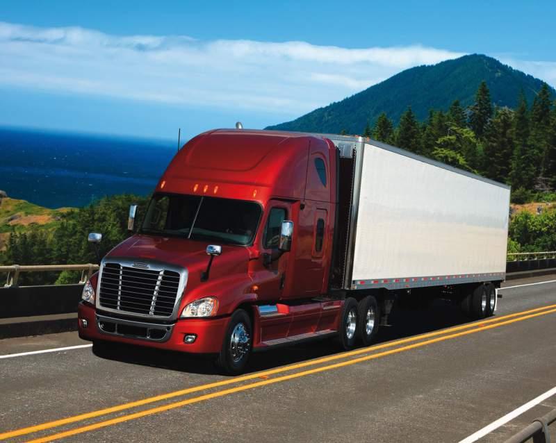 Заказать Международные перевозки грузов автомобильным транспортом. Финляндия, Польша, Италия
