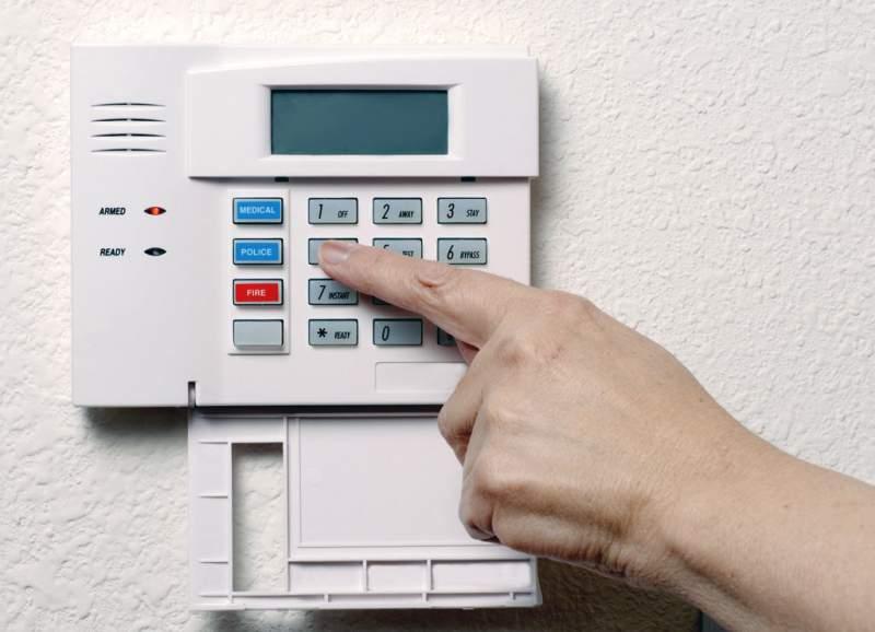 Заказать Проектирование и установку систем охранной и пожарной безопасности