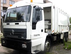 Заказать Вывоз строительных и крупногабаритных отходов. Вывоз строительного мусора.