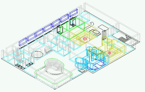 Заказать Архитектура и проектирование