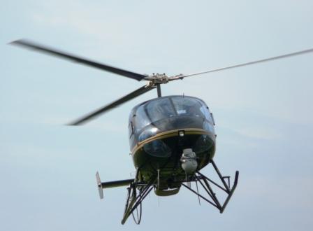 Заказать Проектирование и установка стабилизированных оптико-электронных систем наблюдения на пилотируемых летательных аппаратах.