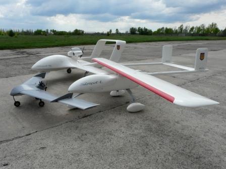 Заказать Производство средств воздушного наблюдения: беспилотные летательные аппараты (БПЛА) с полезной нагрузкой.