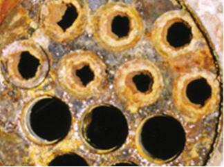 Заказать Профилактическая очистка теплообменников и котлов увеличивает их эффективность и срок эксплуатации