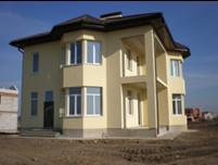 Заказать Строительство малоэтажных зданий