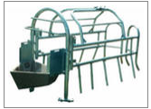 Order Production of machines for pig factory farms in Dnipropetrovsk, sale of the equipment for pig farms, production of the equipment pig-breeding under the order and to preferences of the customer in Ukraine
