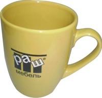 Заказать Нанесение логотипа на чашки