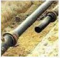 Техобслуживание газовых сетей