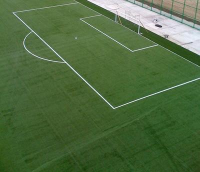 Заказать Строительство и сертификация футбольных полей
