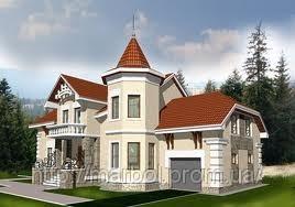 Заказать Строительство особняков, коттеджей в Черновцах.