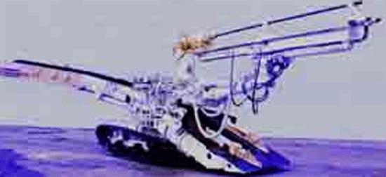 Заказать Капитальный ремонт породопогрузочной машины 1ПНБ-2