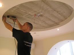 Order Ceiling works