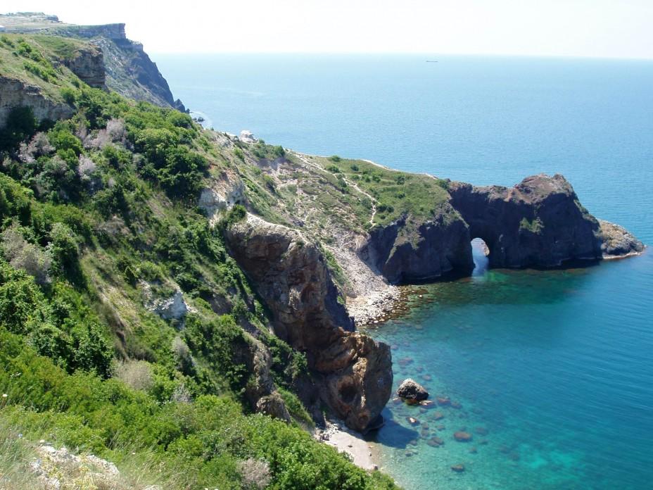 Заказать Отдых в Крыму