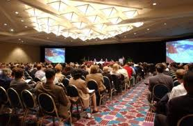 Заказать Организация и проведение конференций, круглых столов, мастер-классов.