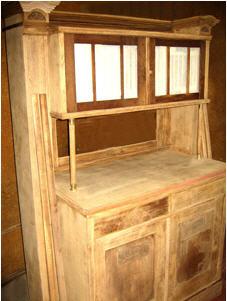 Заказать Реставрация, востановление мебели любого типа Киев