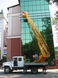 Заказать Монтаж и покраска оборудования, металлоконструкций на высоте.