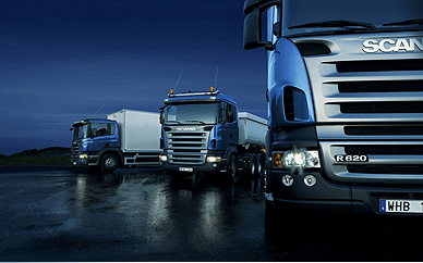 Order Services of cargo agencies
