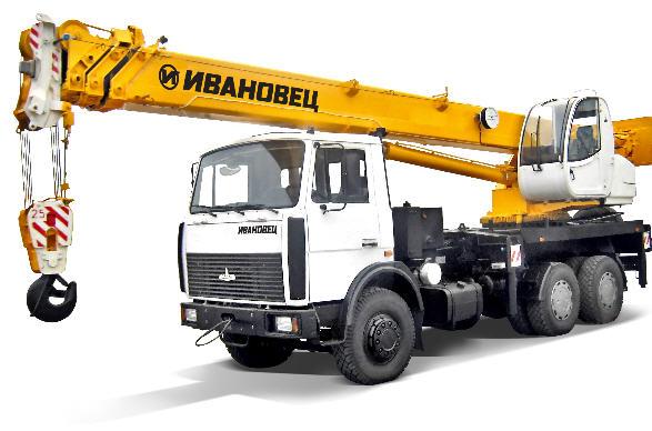 Order Rent of the loading and unloading equipmen
