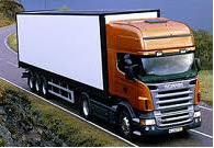 Заказать Автомобильные перевозки грузов по Украине (рефрижераторы) 20 т