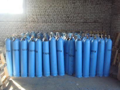 Заказать Ремонт кислородных баллонов, Яготин, Украина