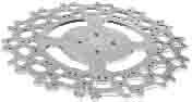 Заказать Предлагаем услуги по лазерной резке металла. Высокая точность, малая ширина реза, не требует дальнейшей мех.обработки.