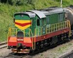 Заказать Логистика железнодорожного транспорта