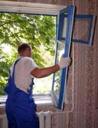 Заказать Демонтаж окон, дверей, Жидачев, Львов, Украина